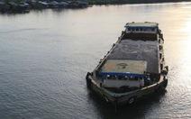 Campuchia cấm xuất khẩu cát vĩnh viễn