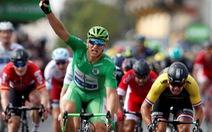 Bứt phá ngoạn mục, Kittel thắng chặng 11 Tour de France 2017