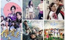 Tân Hiệp khách hành dẫn đầu top 5 phim Hoa ngữ ăn khách nhất