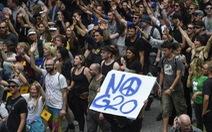 Hình ảnh khác của thượng định G20 Hamburg