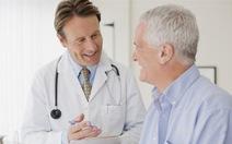 Bệnh suy tim ở người cao tuổi