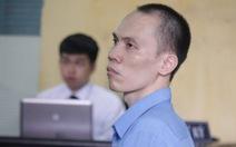 Giết chủ quán cà phê kích dục vì 'bị làm đau': tù chung thân