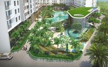 Jamila - căn hộ đạt tiêu chuẩn xanh giữa lòng đô thị