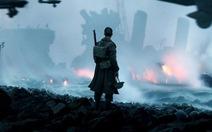 Dunkirk - kịch bản kịch tính nhất Christopher Nolan từng viết