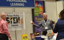 Giáo dục STEM: xu hướng của giáo dục thế giới