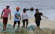 Huỳnh Đông gửi kỉ niệm vào 'Điều ước sao biển'