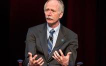 NASA thừa nhận không đủ tiền đưa con người lên sao Hỏa
