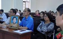 Bác giám định tâm thần, tòa tuyên kẻ giết người tù chung thân