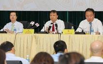 Chưa rõ hình thức kỷ luật Thứ trưởng Hồ Thị Kim Thoa