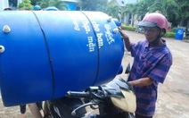 Nước cho vùng hạn mặn về với 50 hộ dân Đắk Nông