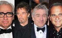 The Irishman: Sự tái hợp của Martin Scorsese và các quý ông