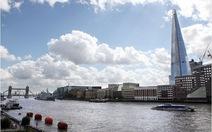 Nhà đầu tư nước ngoài mua nhà ở London rồi bỏ trống