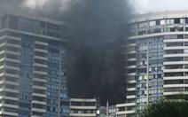 Cháy cao ốc 36 tầng ở Hawaii (Mỹ), ít nhất 3 người chết