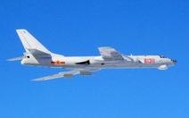 Bắc Kinh: Tokyo nên làm quen với máy bay to của Trung Quốc