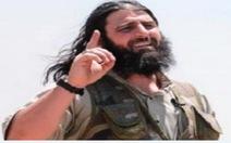 Ai sẽ làm tân thủ lĩnh khủng bố IS?
