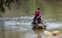 Tìm thấy 2 nạn nhân cuối cùng vụ lật xuồng trên sông Krông Nô
