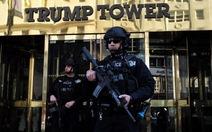 Mật vụ Mỹ cho Trump Jr gặp luật sư Nga mà!