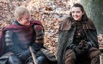 Ed Sheeran đóng cameo trong Game of Thrones