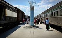 Cuba dự định đầu tư khoảng 2 tỷ USD vào ngành đường sắt