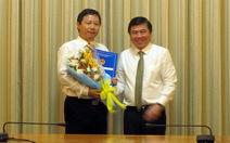 TP.HCM điều động hàng loạt lãnh đạo sở, ngành
