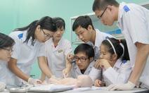 ĐH Y khoa Phạm Ngọc Thạch tăng học phí, cao nhất 4,4 triệu/tháng