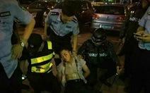 Tấn công bằng dao trong siêu thị ở Trung Quốc, 2 người chết