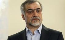 Iran: em trai đương kim tổng thống cũng bị còng tay