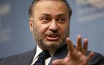 Qatar cáo buộc láng giềng vùng Vịnh tấn công tin tặc