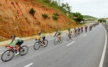 Điểm tin tối 18-7: Tấn Hoài thắng chặng 4 cuộc đua xe đạp Cúp báo QĐND