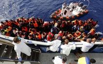 EC và Frontex thông qua bộ quy tắc ứng xử áp dụng cho các tàu cứu hộ