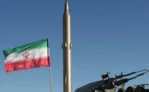 Mỹ áp đặt biện pháp trừng phạt mới lên Iran