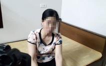 Yêu cầu đình chỉ, phạt tiền nữ y sĩ gây bệnh sùi mào gà