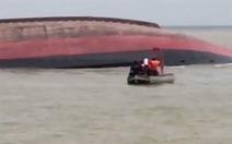 Thêm nhiều phương án tìm kiếm nạn nhân tàu VTB 26
