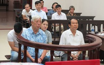 Phúc thẩm lần 2 vụ 'siêu lừa'Thái Lương Trí