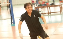 VFV mời chuyên gia Irisawa trở lại dẫn dắt đội bóng chuyền nữ