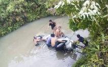 Đề nghị công nhận liệt sĩ cho hai cán bộ tử nạn trong bão số 2
