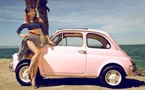 Sau '60 năm cuộc đời', hơn 400.000 chiếc Fiat 500 vẫn chạy tốt