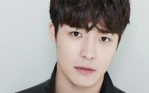 Diễn viên HànSeo Ha Joonthừa nhận clip nhạy cảm tự quay