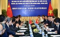 Giao thương riêng với tỉnh Quảng Đông đạt 17 tỉ USD
