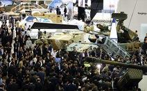 Hàn Quốc manh nha vào hàng ngũ ông lớn bán vũ khí