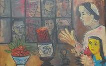 Ký ức hào hùng trong triển lãm 'Những năm tháng không quên'
