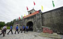 Câu chuyện hòa bình: chăm lo cho gia đình chính sách Quảng Trị