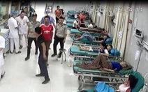 Làm sao ngăn bạo lực trong bệnh viện?