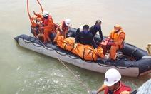 Tìm thấy thêm 1 thi thể nạn nhân trong tàu VTB 26