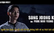 Phim mới của Song Joong Ki sẽ công chiếu tại Việt Nam