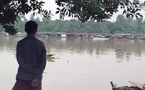 Phát hiện thi thể 2 thanh niên trôi sông Đồng Nai