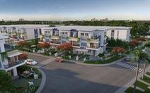 Rosita Garden: nhà phố liên kế 2 sân vườn tại khu Đông Sài Gòn