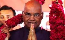 Đại diện tầng lớp thấp nhất xã hội Ấn Độ làm Tổng thống