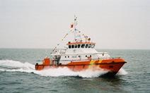 Chìm tàu cá ngoài khơi Vũng Tàu, 1 ngư dân mất tích