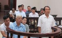 Tiếp tục hủy án, điều tra lại vụ 'đại gia' Thái Lương Trí